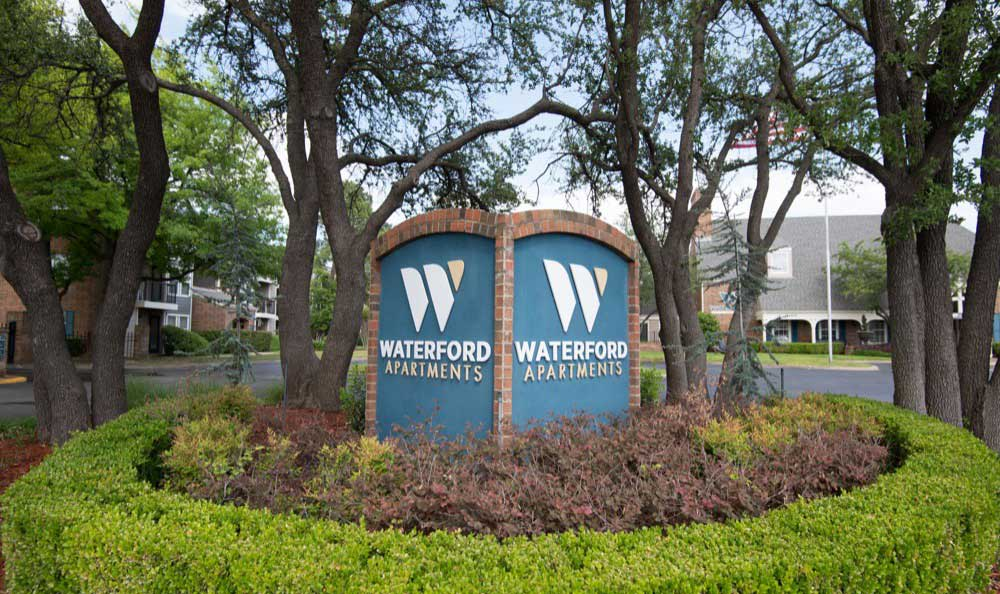 Welcome at Waterford Tulsa Apartments