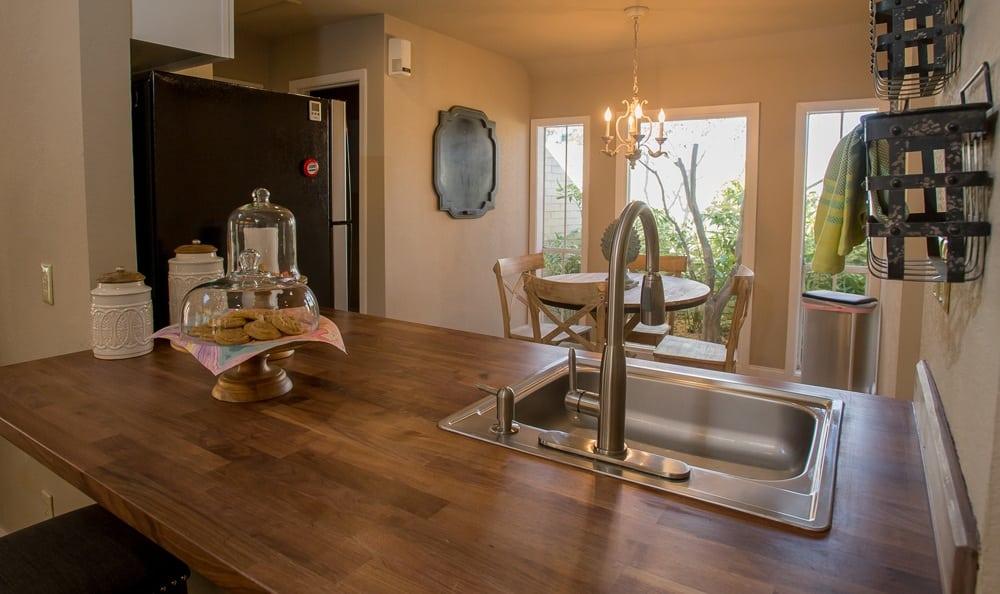 Comfortable apartments at Windsail Apartments