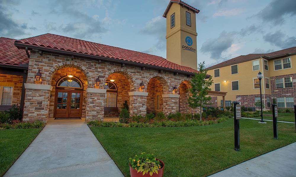 Portofino Apartments in Wichita, KS