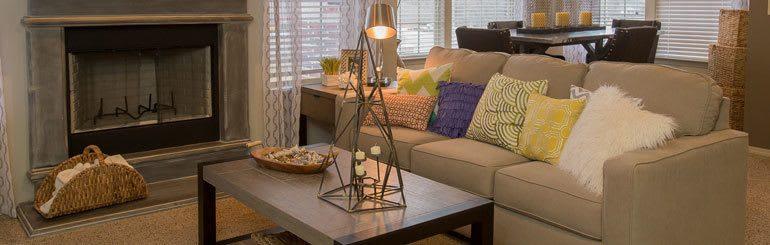 Our Wichita apartment residents enjoy our amenities