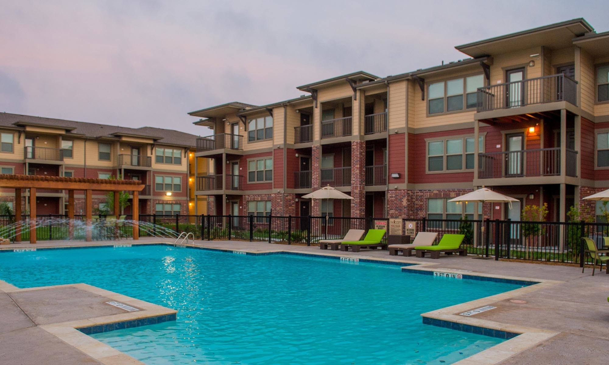 southside corpus christi, tx apartments for rent | icon at corpus
