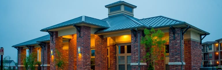 Our apartments in South Corpus Christi, Texas are located in a convenient area