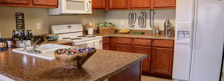 Our Amarillo apartments feature some absolutely wonderful amenities