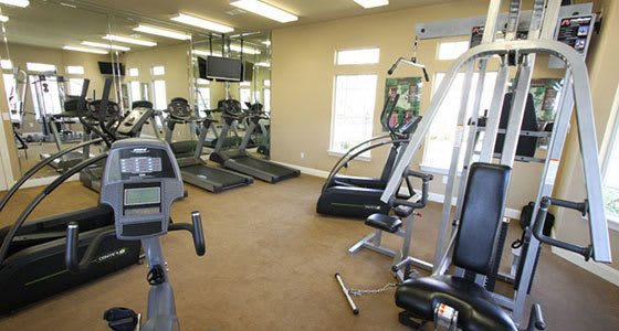 Our apartments in Amarillo offer resort-style amenities for our residents