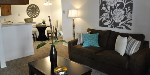 Our El Paso apartments feature some absolutely wonderful amenities