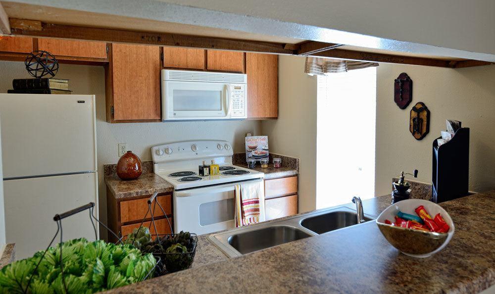 Kitchen in El Paso
