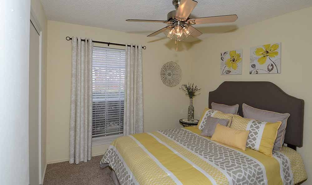 Large bedroom apartments in Amarillo