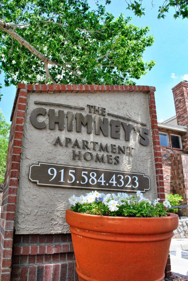 Welcome to Chimneys