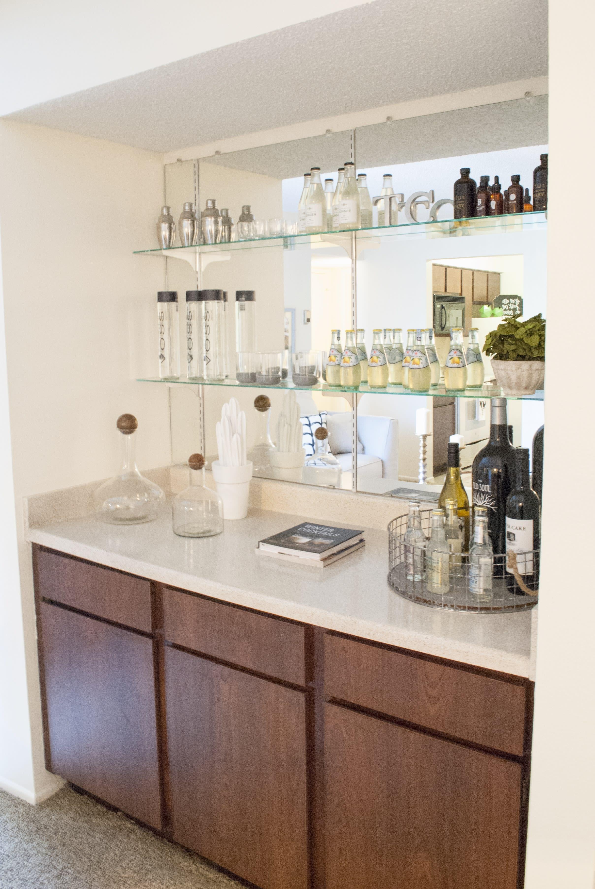 dry bar el paso apartments