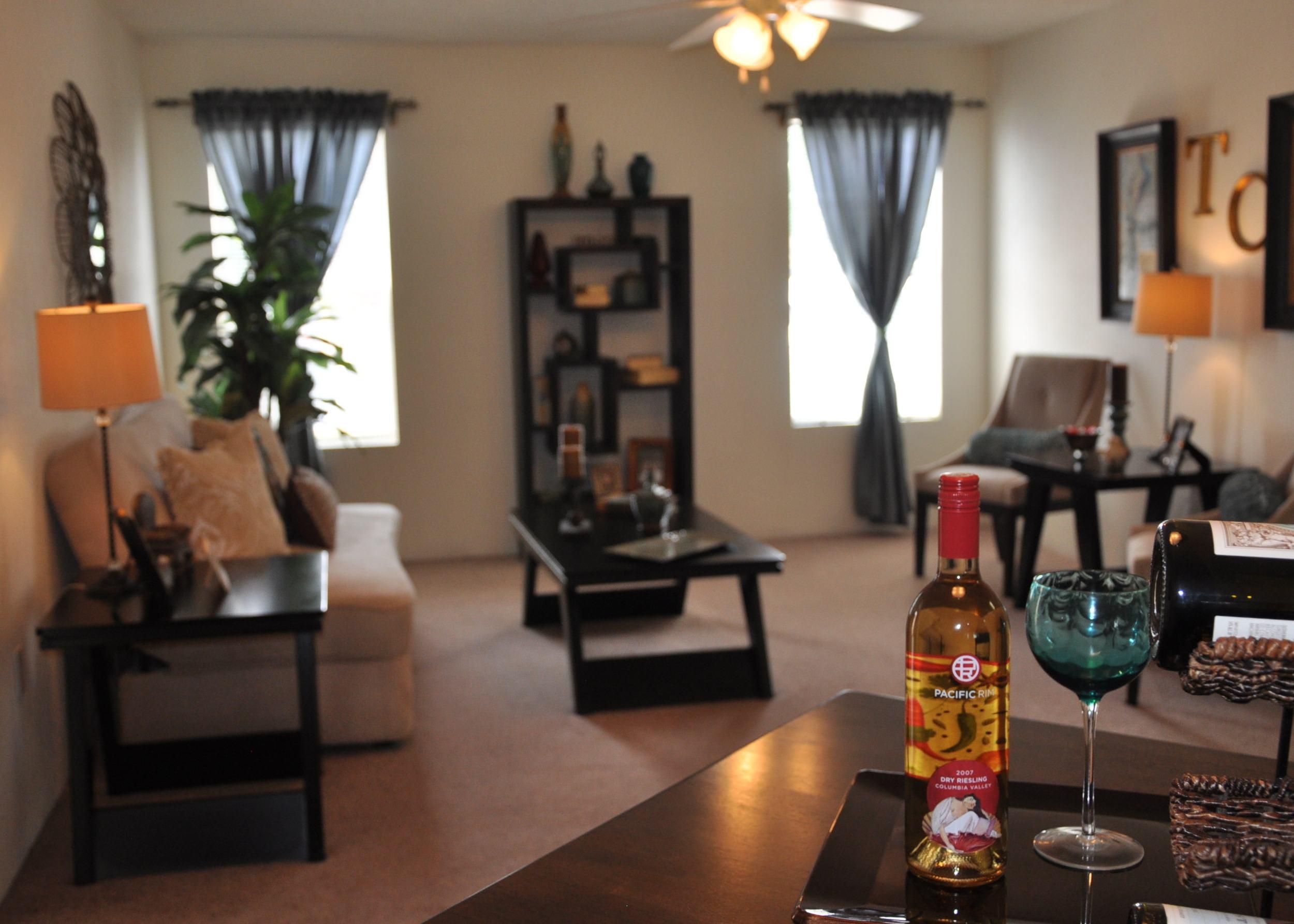 One bedroom el paso apartments