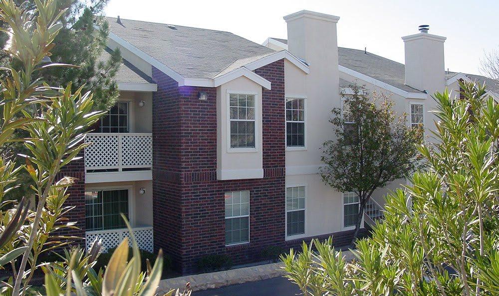 apartments in west el paso