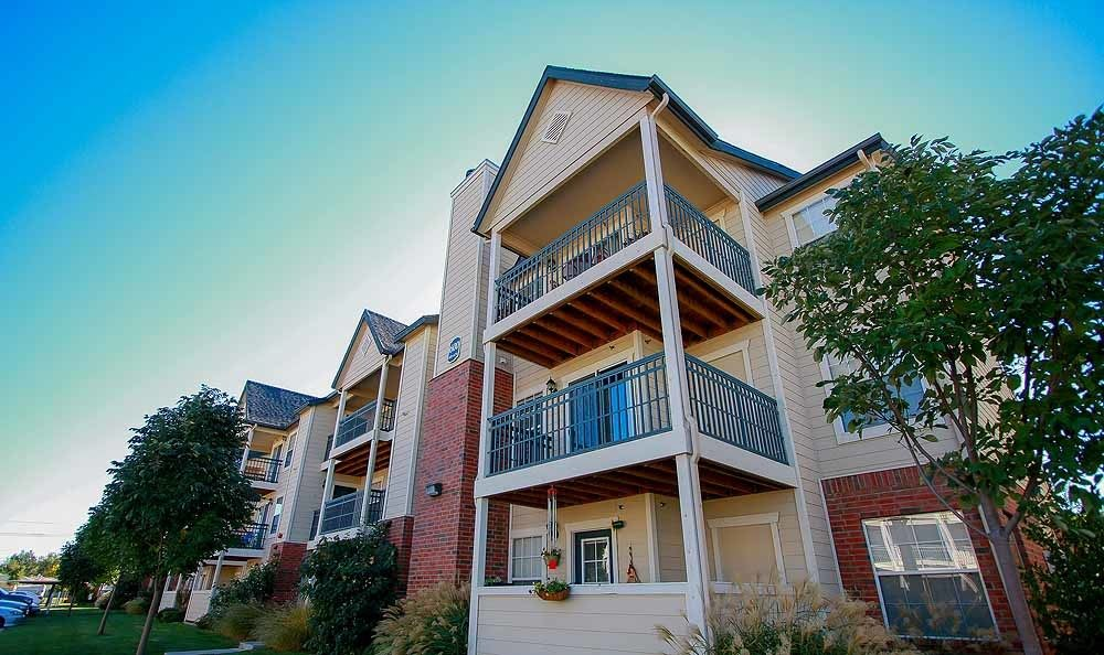 Winchester Apartments in Amarillo, TX