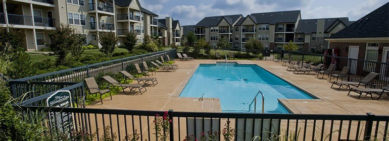 Our Edmond apartment residents enjoy our amenities