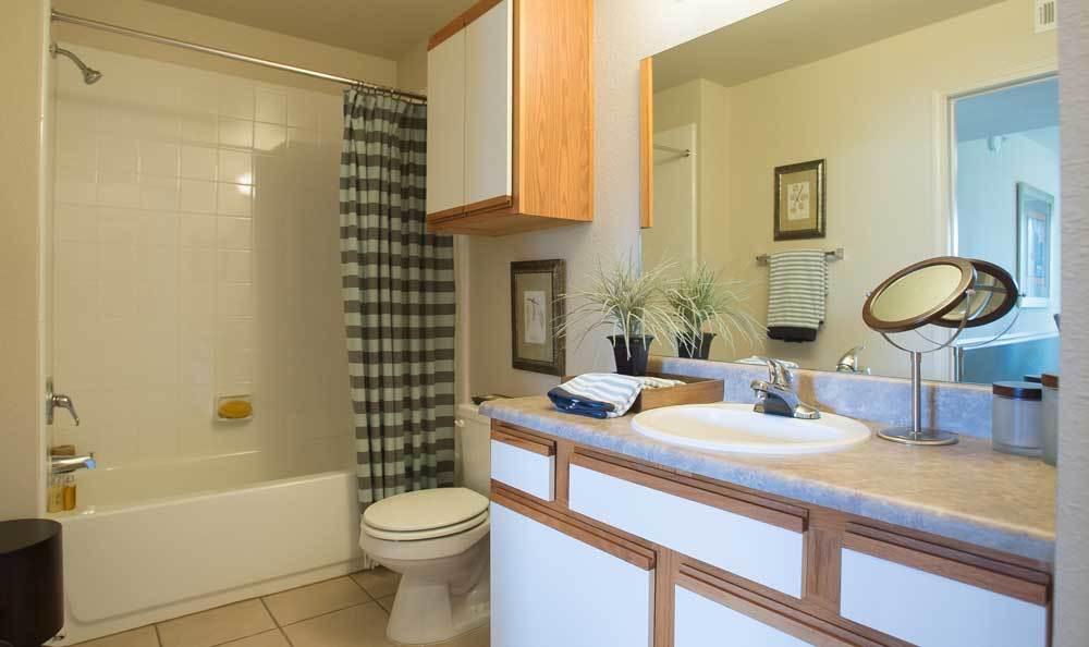 Villas at Stonebridge bathroom