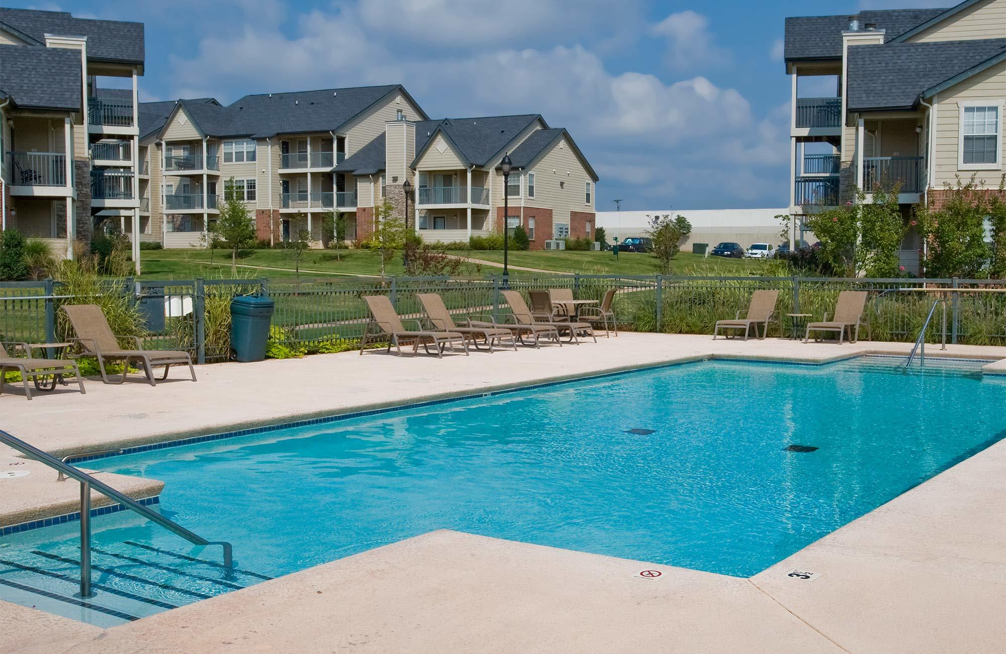 Our apartments in Edmond, OK will enchant you