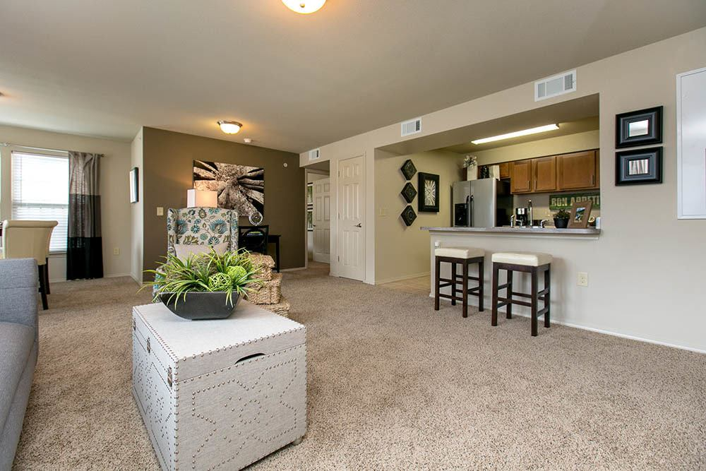 View our spacious floor plans on our website today