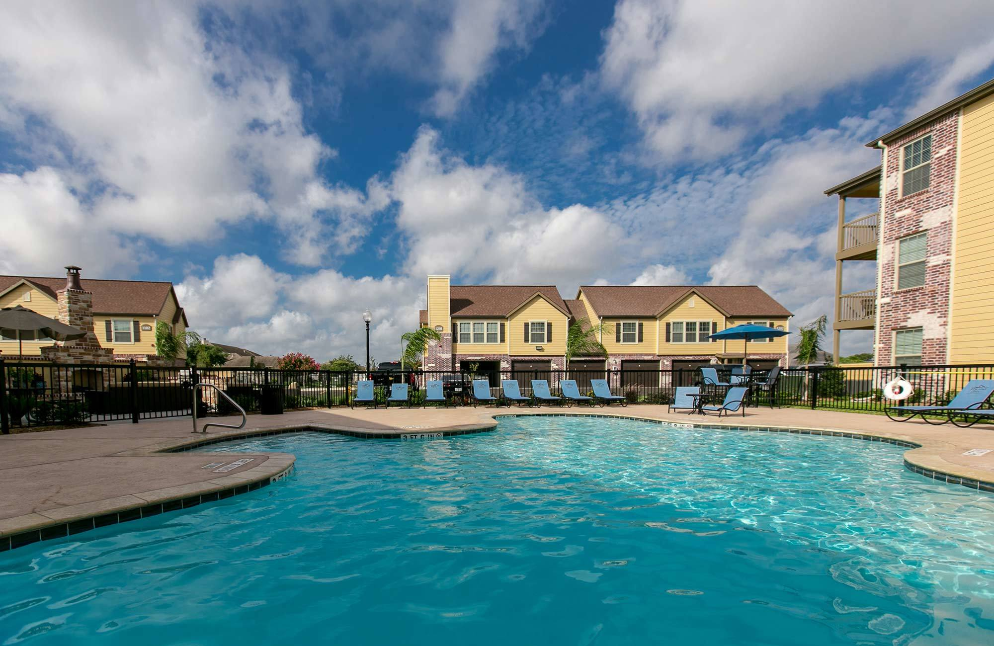 apartments in south side corpus christi, tx | tuscana bay apartments
