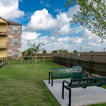 Come visit us and check out the amazing neighborhood that our apartments in Corpus Christi are located in