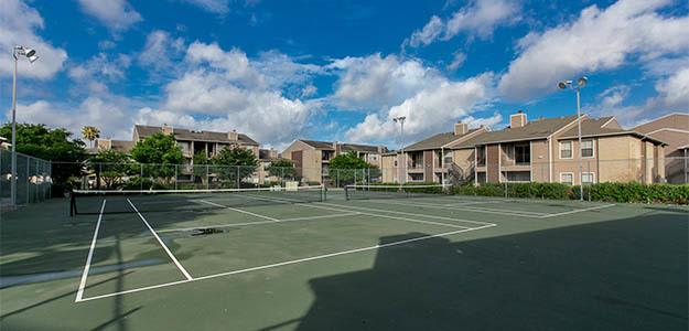 Amenities at our apartments available in Corpus Christi, TX