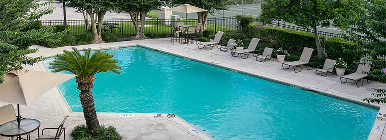 Apartments in Corpus Christi with great amenities