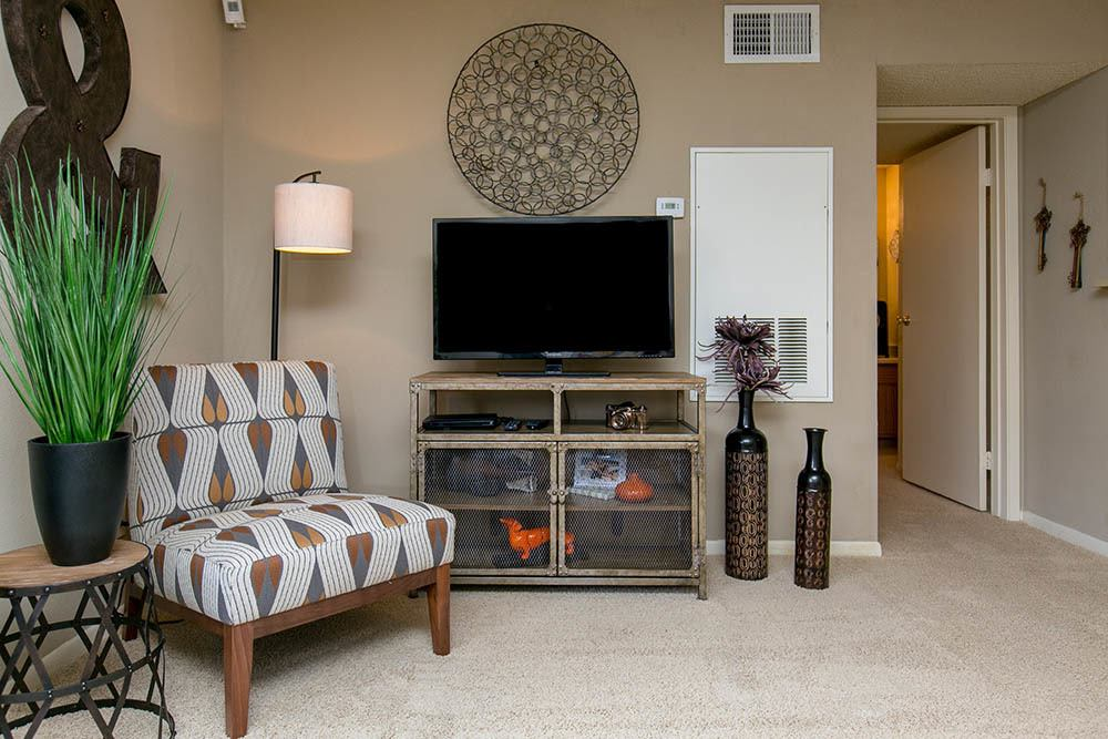 Nicely decorated apartment at Walnut Ridge Apartments in Corpus Christi