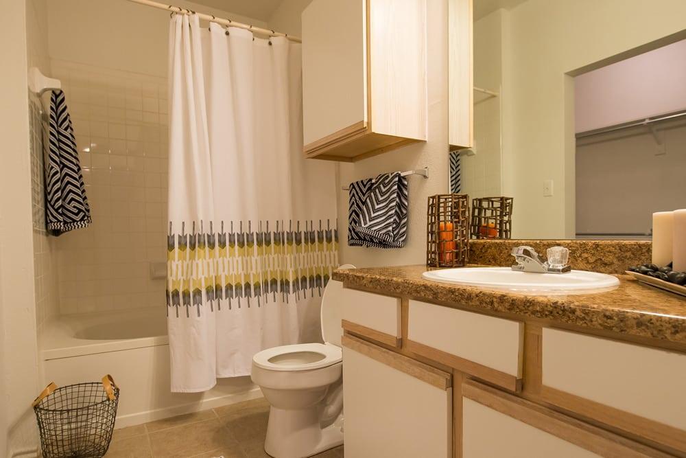 Bathroom at Arbors of Pleasant Valley