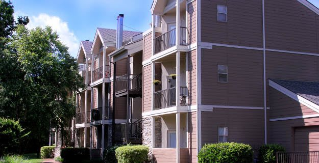 Come visit us and check out the amazing neighborhood that our apartments in Ridgeland are located in