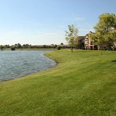 Features of our neighborhood will amaze you at Wichita apartments