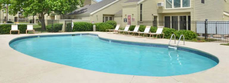 Apartments in Wichita with great amenities