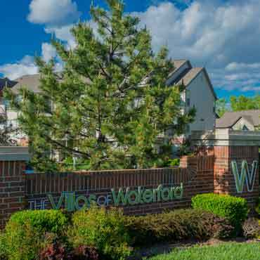 Come visit us and check out the amazing neighborhood that our apartments in Wichita are located in
