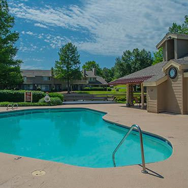 Sheridan Pond features amenities you'll love