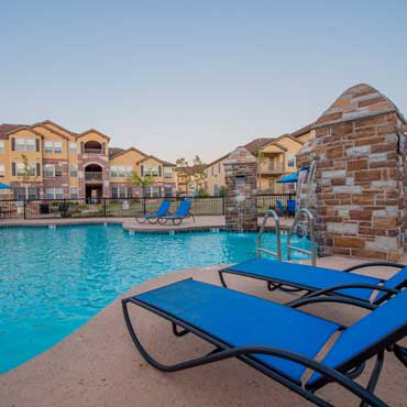 Come visit us and check out the amazing neighborhood that our apartments in Yukon are located in