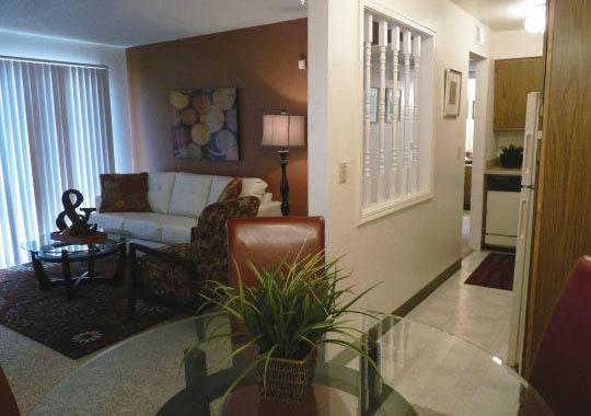 See what our spacious apartments in Oklahoma City have to offer