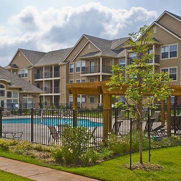 Come visit us and check out the amazing neighborhood that our apartments in Edmond are located in