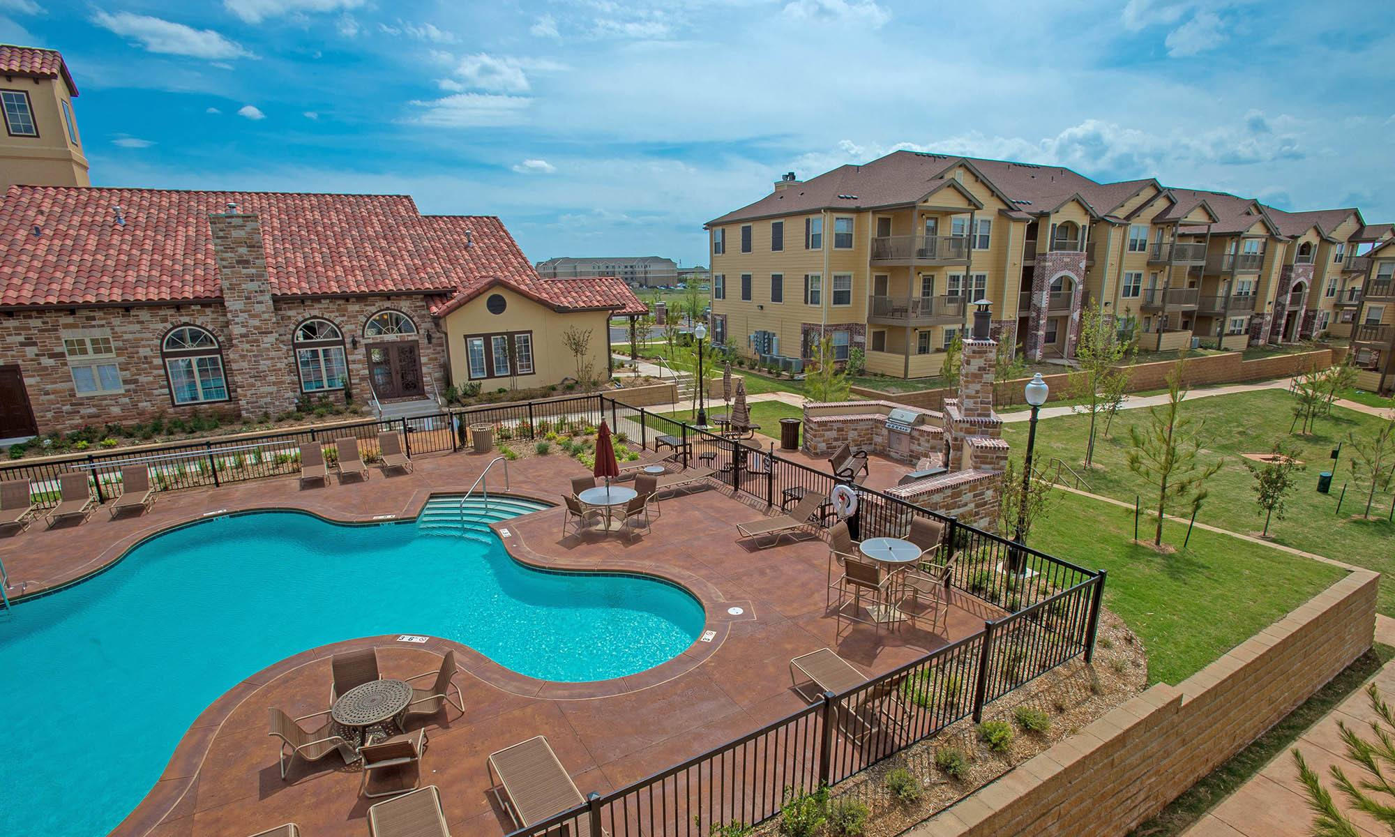 north oklahoma city ok apartments for rent park at tuscany