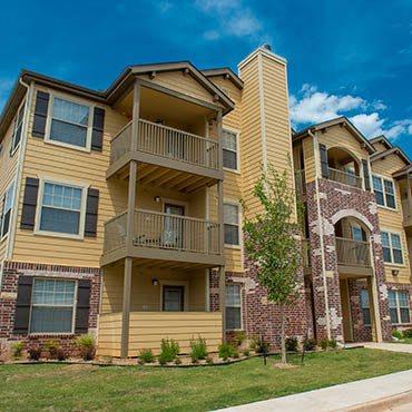 Oklahoma City apartments in a wonderful neighborhood