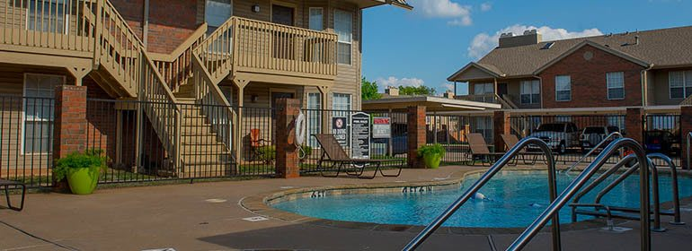Apartments in Oklahoma City with great amenities