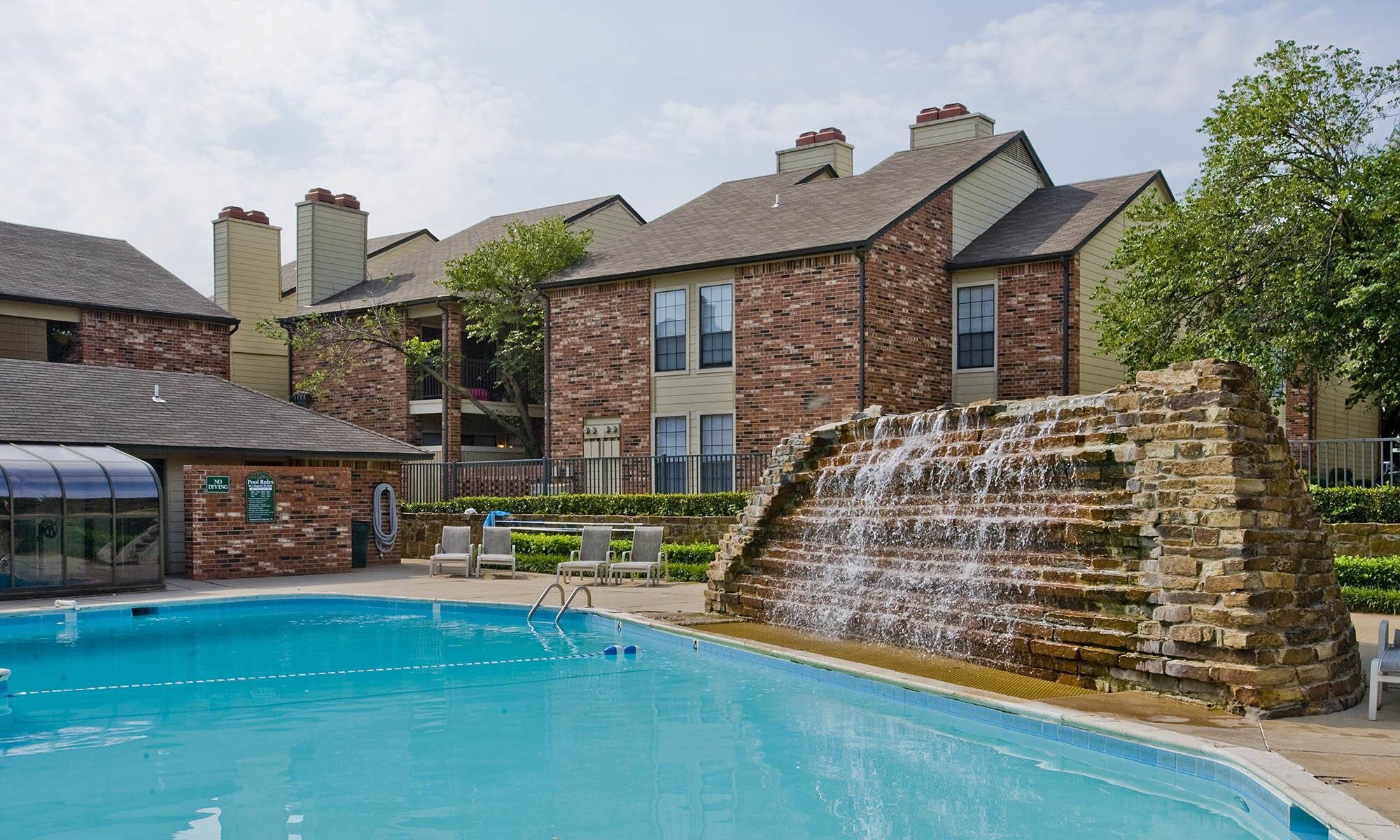 Charming Our Apartments In Oklahoma City Will Enchant You