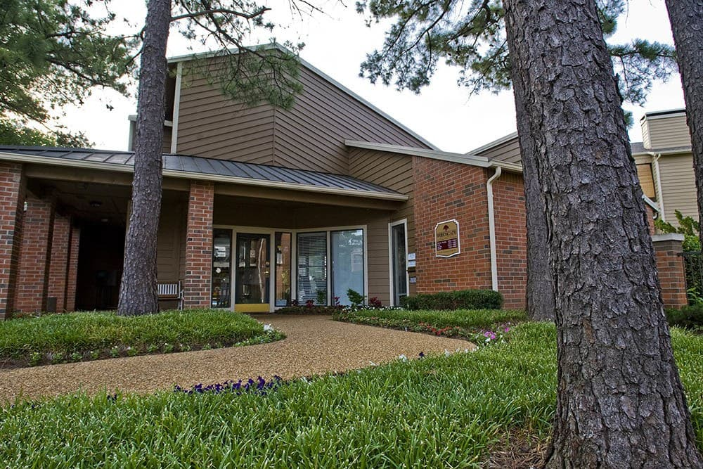 Visit our Oklahoma City apartments today