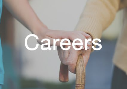 View opening careers at Chateau Retirement Communities