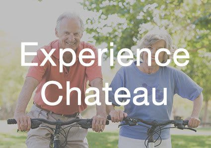 Experience the Chateau life