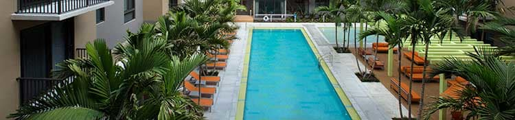 Enjoy the many community features at our luxury apartments in Miami