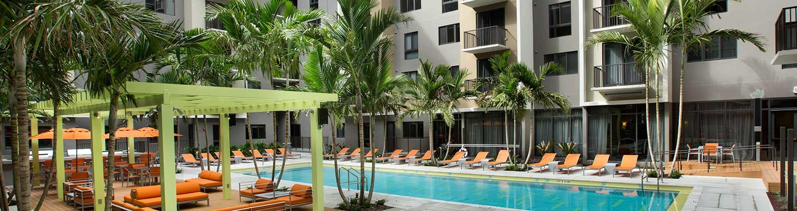 Contact Berkshire Coral Gables for information about our apartments in Miami