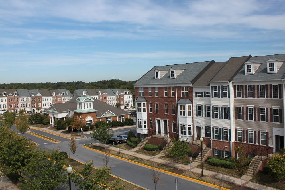 Experience Distinguished Luxury Living In Maryland