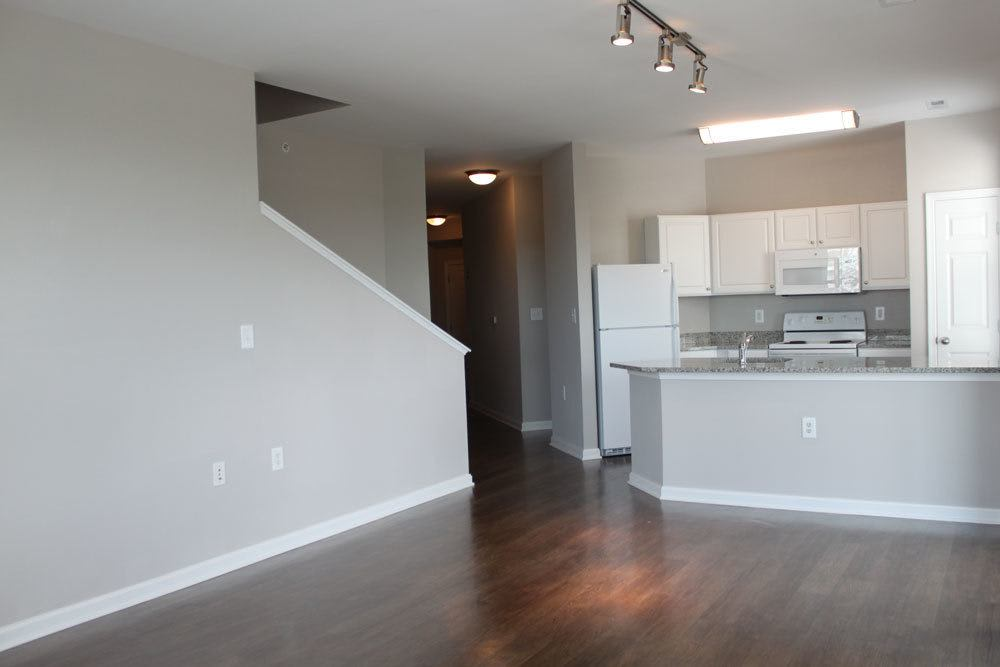 Our Apartments Offer Spacious Floor Plans