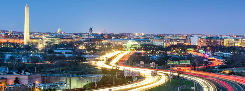 Luxury apartments on the Green Line in the DC Metro area