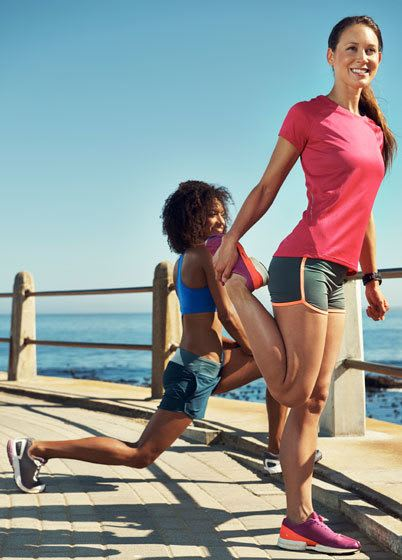 Take advantage of our great location to live the active lifestyle you love