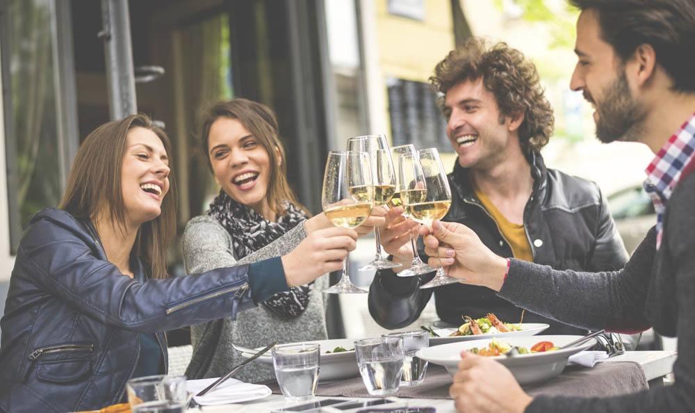 Enjoy the best of a modern urban lifestyle in Walnut Creek