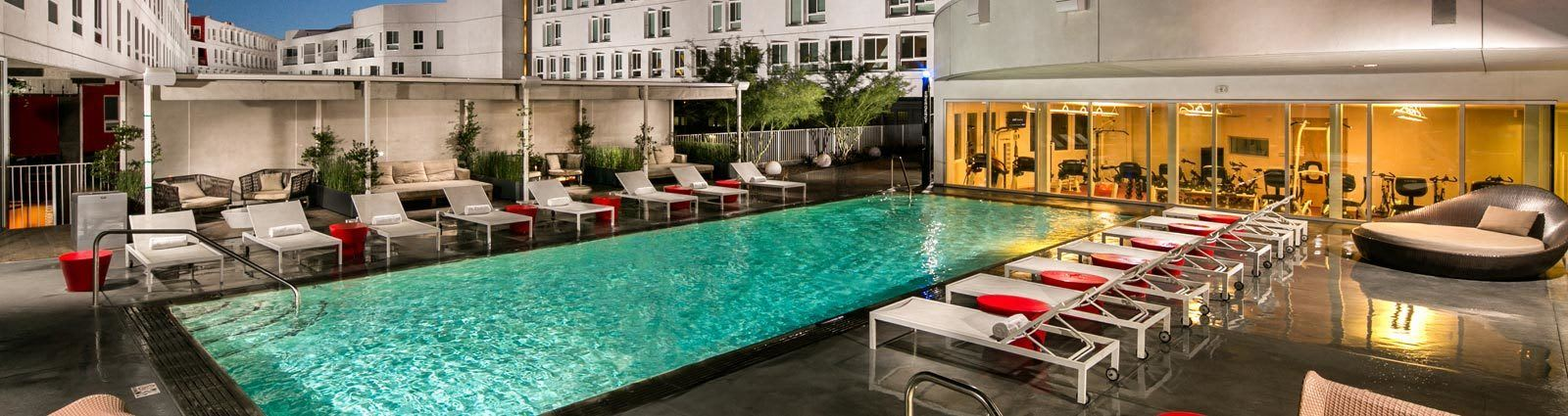 Check out our floor plan options in Los Angeles