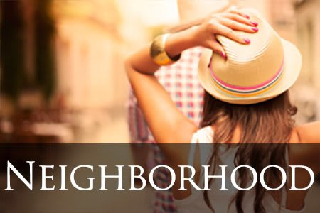 Information regarding the neighborhood surrounding our apartments in Dallas